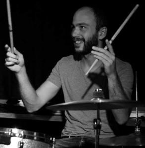 drums crossroads ilya
